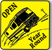 Triple J RV Park & Campground open all year